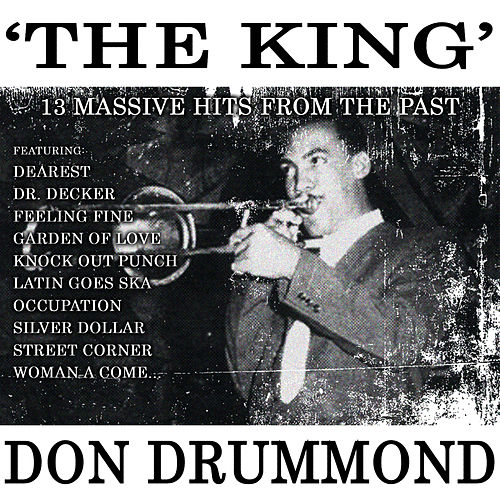 The King by Don Drummond