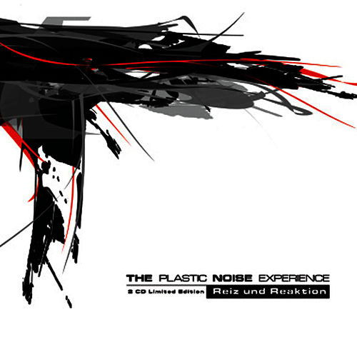 Select and Destroy + Sonic Unit by Plastic Noise Experience