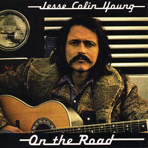 On the Road by Jesse Colin Young