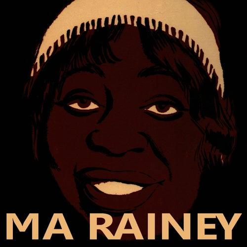 Ma Rainey by Ma Rainey