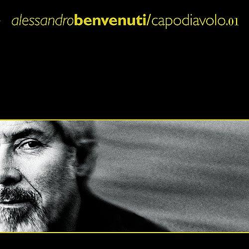 Capodiavolo 01 by Alessandro Benvenuti