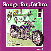 Songs for Jethro Vol. 1 by Various Artists