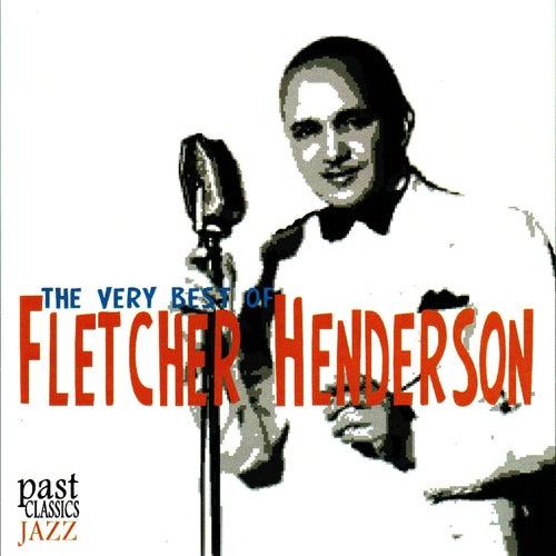 The Very Best of Fletcher Henderson von Fletcher Henderson