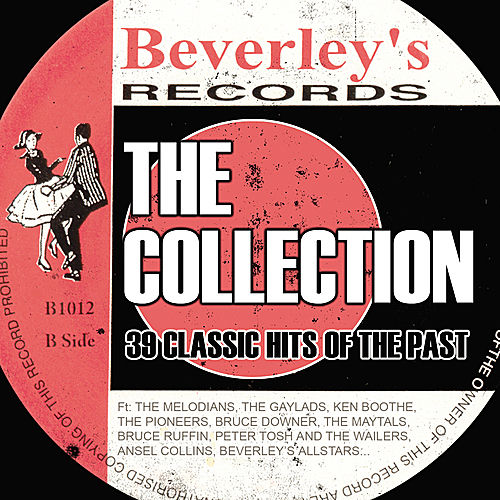 Beverley's Records - The Collection by Various Artists