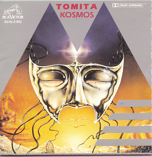 Kosmos by Tomita