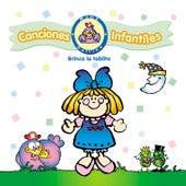 Canciones Infantiles: Brinca La Tablita by Canciones Infantiles