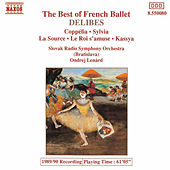 The Best of French Ballet by Various Artists