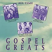 All Time Gospel Greats by Various Artists