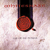 Slip Of The Tongue by Whitesnake