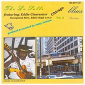 La Salle Chicago Blues, Vol. 2 by Various Artists