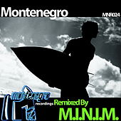 Montenegro Remixed By M.I.N.I.M. by Monte Negro