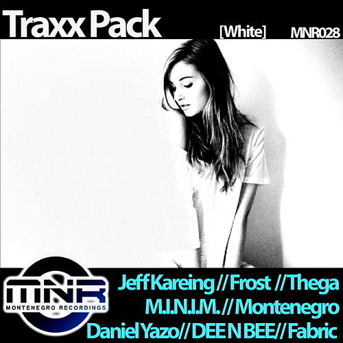 Traxx Pack (White) by Various Artists