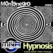 Hypnosis by Monte Negro