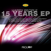 Happy People (15 Years EP) by Various Artists