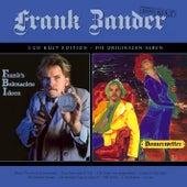 F.B.I. / Donnerwetter by Frank Zander
