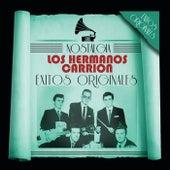 Serie Nostalgia by Los Hnos. Carrión