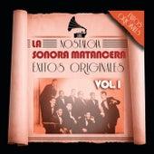 Serie Nostalgia by La Sonora Matancera