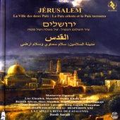 Jerusalem by Jordi Savall