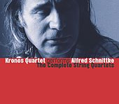 Alfred Schnittke by Kronos Quartet