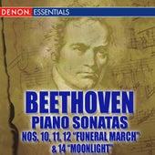 Beethoven Piano Sonatas Nos. 10 - 12