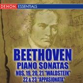 Beethoven Piano Sonatas Nos. 19, 20, 21