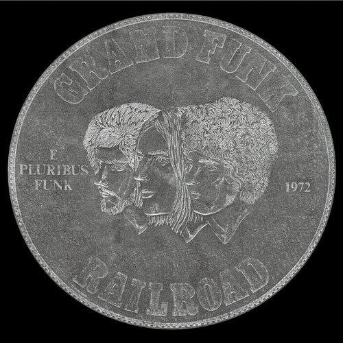 E Pluribus Funk by Grand Funk Railroad