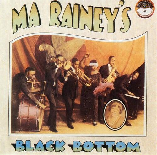 Ma Rainey's Black Bottom by Ma Rainey