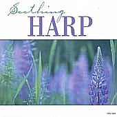 Soothing Harp by Various Artists