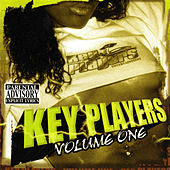 Key Players Vol. 1 by Various Artists