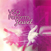 The String Quartet Tribute To Jewel by Various Artists