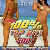 100% Summer 2008 by Audio Groove