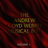 The Andrew Lloyd Webber Musical Box - Volume 1 by Crimson Ensemble