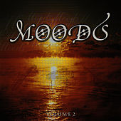 Moods - Volume 2 by Crimson Ensemble
