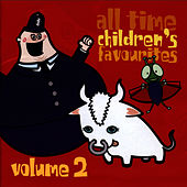 All Time Children's Favourites - Volume Two by Crimson Ensemble