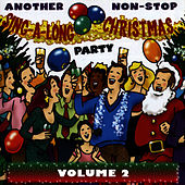 Another Non-Stop Sing-A-Long Christmas Party - Volume Two by Crimson Ensemble