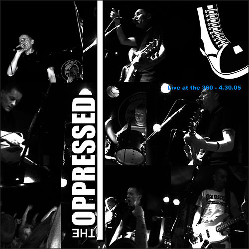 Live in Toronto by The Oppressed