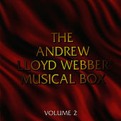 The Andrew Lloyd Webber Musical Box - Volume 2 by Crimson Ensemble
