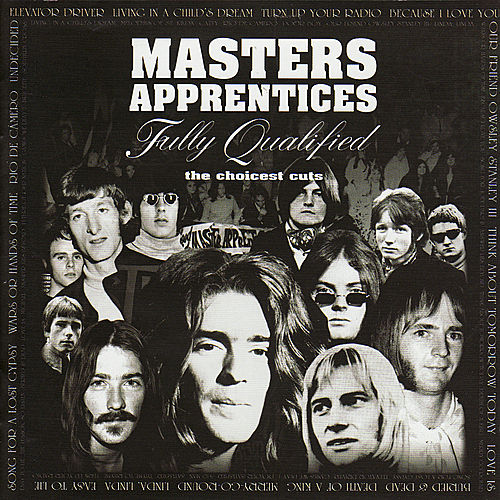 Fully Qualified - The Choicest Cuts by The Master's Apprentices