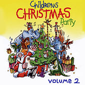 Childrens Christmas Party - Volume 2 by Paul O'Brien All Stars Christmas Band