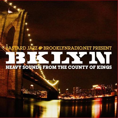 Bklyn: Heavy Sounds From The County Of Kings by Various Artists