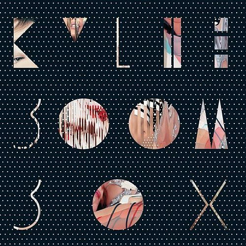 Boombox by Kylie Minogue