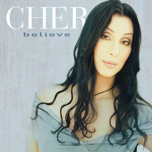Believe - Club 69 Future Anthem Dub by Cher