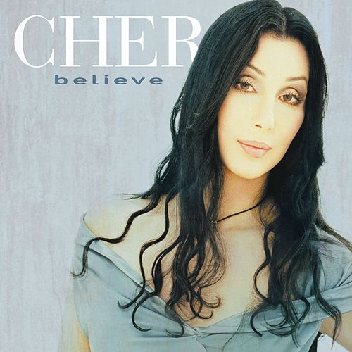 Believe - Club 69 Future Anthem Mix by Cher
