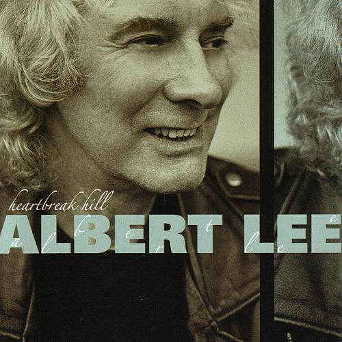 Heartbreak Hill by Albert Lee