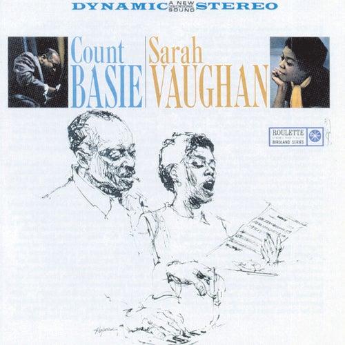 Count Basie & Sarah Vaughan by Sarah Vaughan
