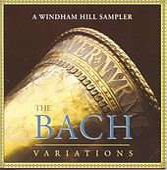 The Bach Variations by Johann Sebastian Bach