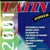 Latin Power 2001 by Various Artists