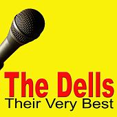 Their Very Best by The Dells
