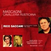 Mascagni: Cavalleria Rusticana by Rico Saccani