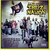 Thizz Nation, Vol. 2 by Various Artists